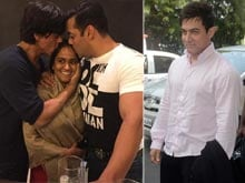 The Khan Trinity Together: Shah Rukh, Salman and Aamir Face-Timed at 2.30 AM