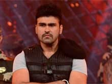 <i>Bigg Boss</i>: Aarya Babbar Was Evicted Because He Wouldn't 'Abuse Women and Misbehave in Public'