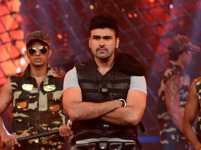 Bigg Boss: Aarya Babbar Was Evicted Because He Wouldn't 'Abuse Women and Misbehave in Public'