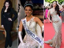 It's Been 20 Years Since Aishwarya Rai Bachchan Was Crowned Miss World