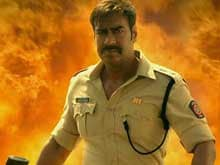 Ajay Devgn Doesn't Support Eight-Pack Trend