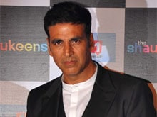 Akshay Kumar Doesn't Look Out For 100-200 Crore Club Movies