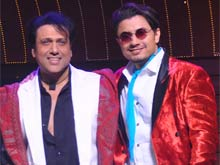 Govinda is Awesome as a Villain, Says <i>Kill Dil</i> Actor Ali Zafar