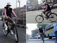 Amitabh Bachchan's City of Joy: Chowringhee to Howrah Bridge Via Shyambazar