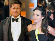 Friends Warned Angelina Jolie, Brad Pitt About Playing Unhappy Couple