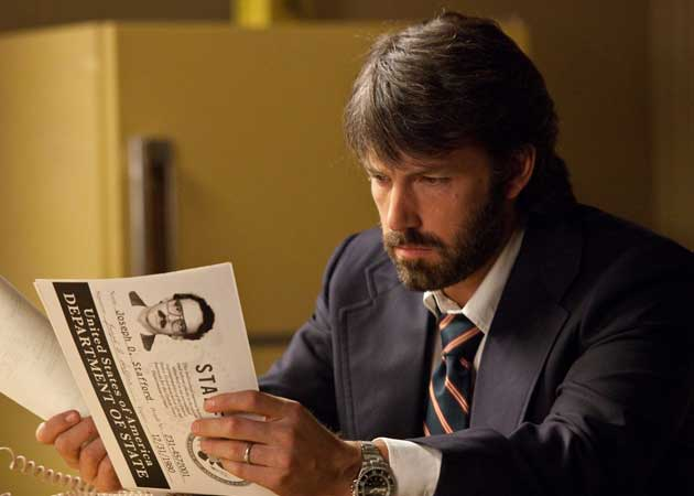What Ben Affleck's Argo Got Wrong: Tweet Lessons From the CIA