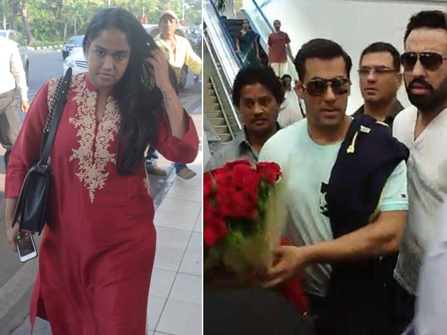 Arpita Ki Shaadi: Everything You Need to Know About Salman's Sister's Wedding