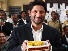 Arshad Warsi Is Eager to Start <i>Jolly LLB 2</i>