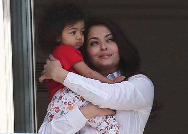 Aishwarya Rai Bachchan's Plans For Aaradhya's Third Birthday