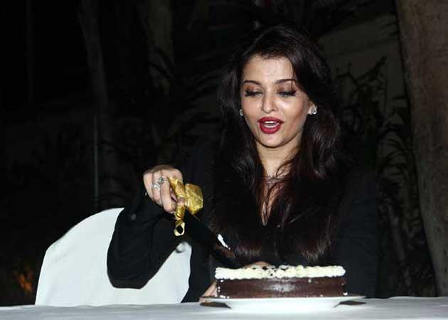 Why Aishwarya Rai Bachchan Went Without Sleep on 41st Birthday