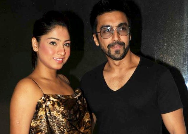 Ashish Chowdhry Welcomes Twin Girls To The Family