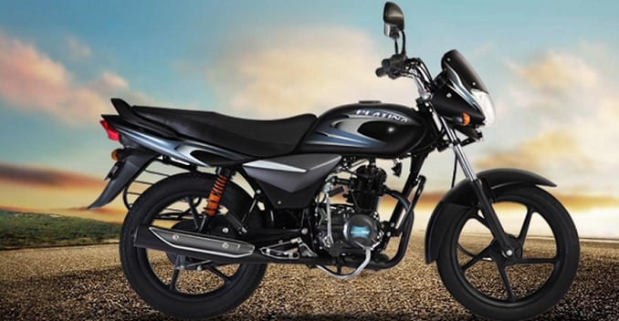 new car launches in early 2015New Bajaj Platina Might Launch in Early 2015  NDTV CarAndBike