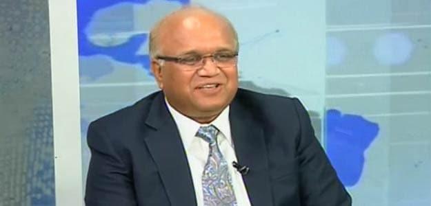 Basant Maheshwari Expects Bull Run in Some Sectors; Here Are His Top Picks