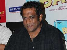 Anurag Basu To Make TV Series <i>Chokher Bali</i>