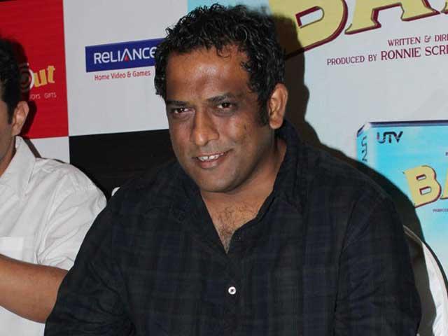 Anurag Basu To Make TV Series Chokher Bali