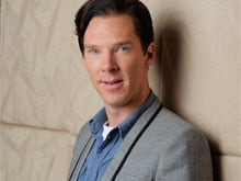 "Benedict Cumberbatch Wants Fans to Choose a ""Less Rude"" Moniker"