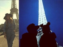 <i>Je T'Aime Paris</i>: Beyonce's Holiday With Jay-Z, Blue Ivy
