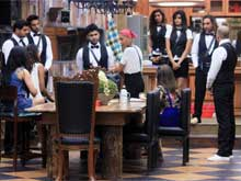 <i>Bigg Boss 8</i>: Guests and Their Butlers Cook Up a Storm