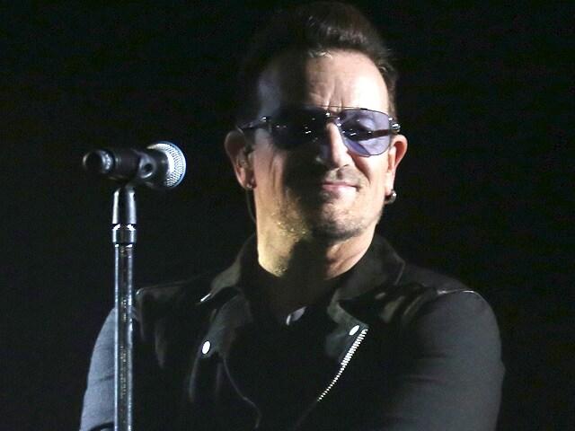 When The Rear Door of Bono's Flight Fell Off Mid-Air
