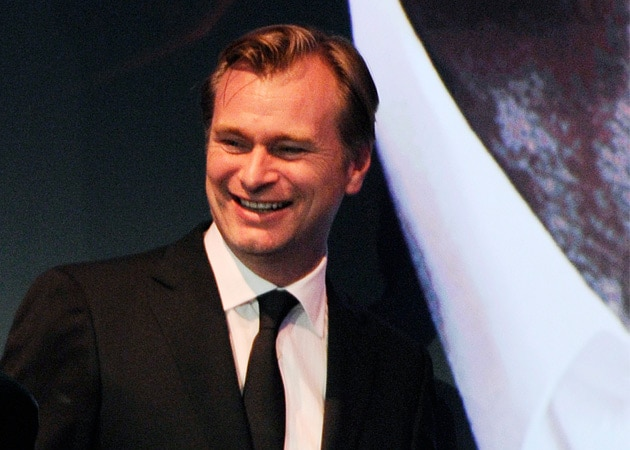 Christopher Nolan Not a Part of IIT-B Fest, Organisers Apologise For The 'Confusion'