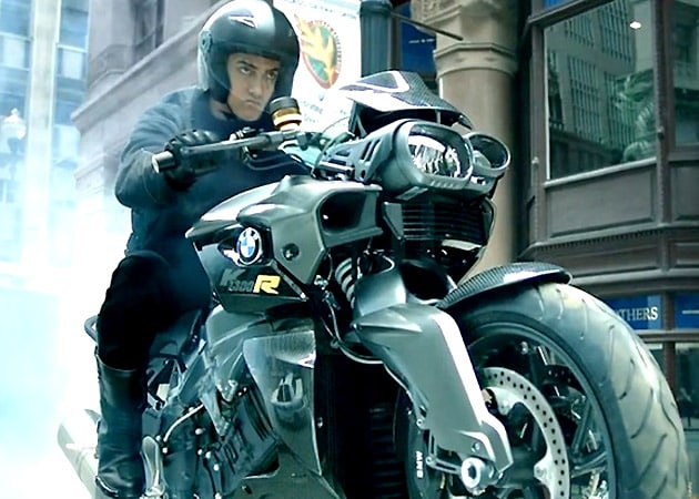 Dhoom: 3 Had 138 Mistakes (That Many?), Says This Video