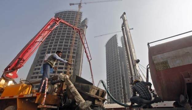 India Less Susceptible To External Shocks: Moody's