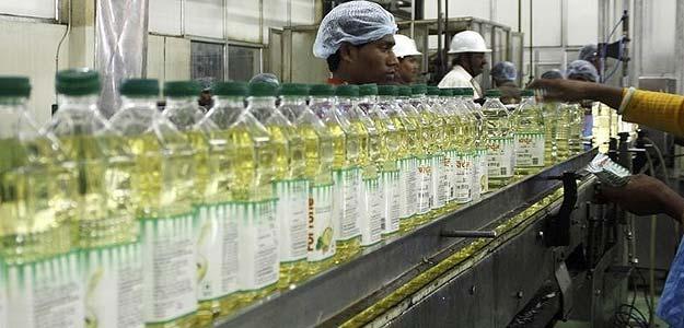 El Centro escribe a los estados para garantizar la reducción de los precios del aceite comestible