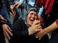 मुबारक पर फैसले के बाद तहरीर चौक पर फिर प्रदर्शन, दो लोगों की मौत