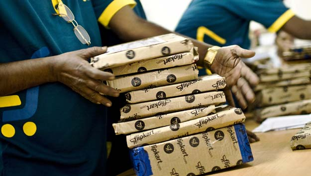 India's E-Commerce Sector Awaits More Billion Dollar Babies in 2015