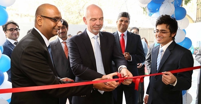 Ford India Starts Retail Distribution of Ford Genuine Parts - NDTV