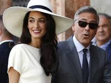 George Clooney, Amal Alamuddin Not Planning to Adopt, Says Representative