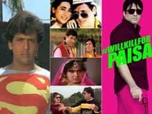 10 Awesome Govinda Roles, From Superman to Animal Whisperer