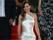 Hilary Swank: Male Actors Earn 10 Times More Than Females