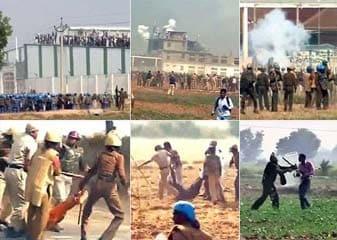 कादम्बिनी शर्मा का सवाल : पुलिस क्यों है रामपाल पर नरम, मीडिया पर गरम?