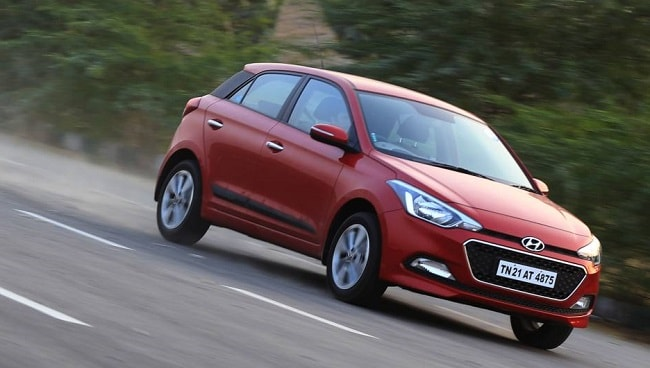 Hyundai i20 Helps HMIL Register 9.7% Growth in Domestic Sales - February 2015