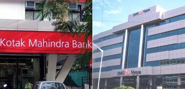 ING Vysya Merger Secures Employees, Boosts Growth: Kotak Bank