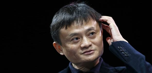 Alibaba Founder Jack Ma Says 'Inspired by PM Modi's Speech'