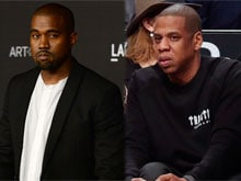 Independent Artist Accuses Jay-Z and Kanye West of Stealing Song