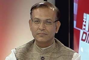 India Needs to Aim for Growth Without Inflation: Jayant Sinha