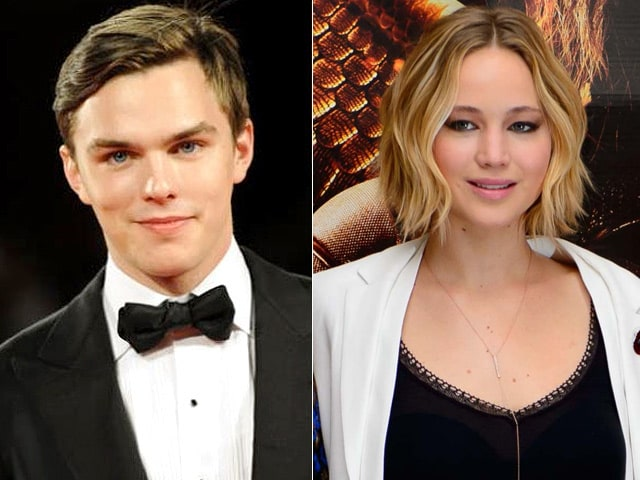 Is Jennifer Lawrence Back With Nicholas Hoult Again?