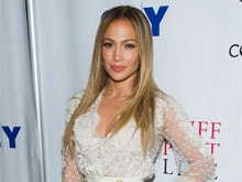 Jennifer Lopez Uses Diamonds to Exfoliate?