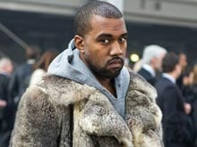 Kanye West Holds Up Flight From Paris, Leaves Passengers Angry