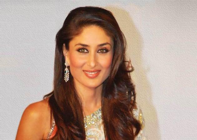 Kareena Kapoor Says She Believes in Love, Not in 'Love Jihad'