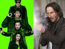 Today's Big Release:  <i>Kill Dil, John Wick</i>