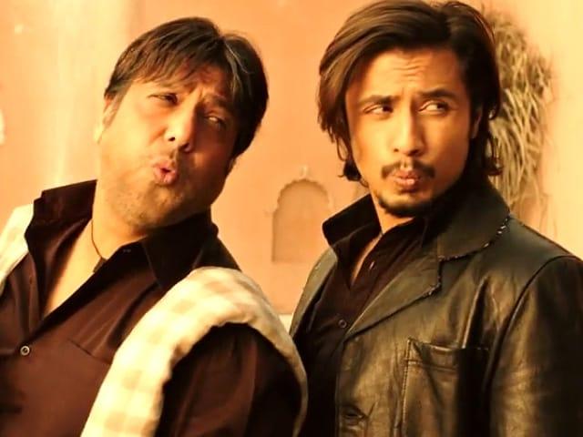 Kill Dil To Release In Pakistan