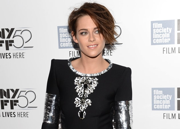 Actors Become Isolated, says Kristen Stewart