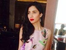 <i>Humsafar</i> Actress Mahira Khan Will Choose Pakistani Cinema Over Bollywood