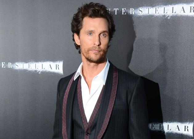 Matthew McConaughey Won't Raise Children in Hollywood