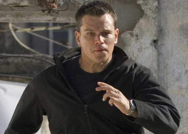 Matt Damon Confirms Return To Bourne Film Franchise