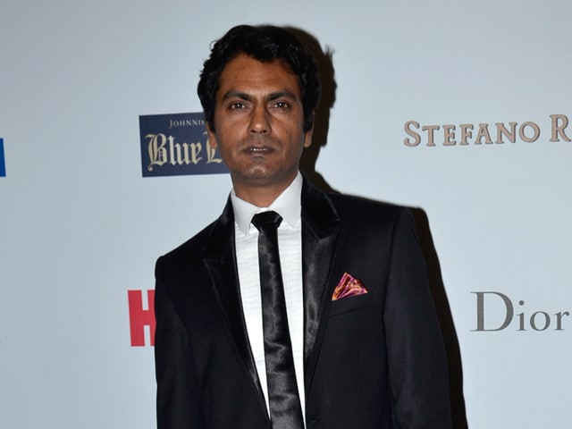 Nawazuddin Siddiqui: Need Support To Screen Liar's Dice At Oscars